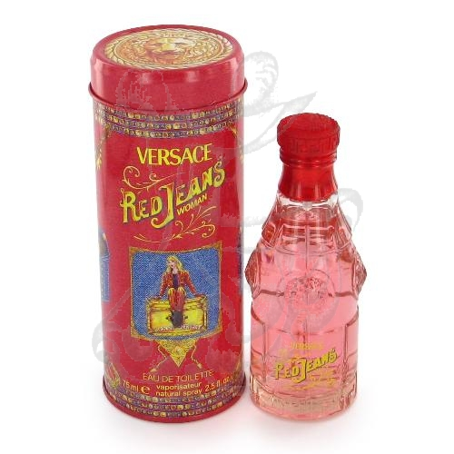 Versace Jeans Red 75ml