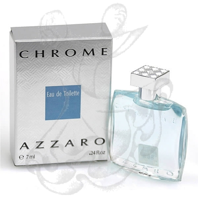 Azzaro Chrome Tester TESTER 100ml