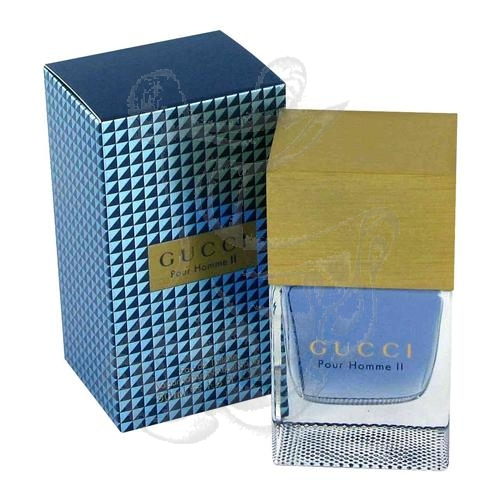Gucci Pour Homme II. Tester TESTER 100ml