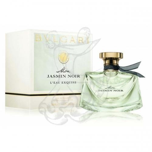 Bvlgari Mon Jasmin Noir L´Eau Exquise 50ml