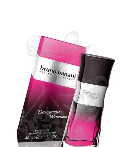Bruno Banani Dangerous Woman 40ml