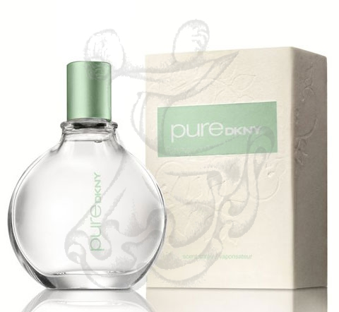 DKNY Pure Verbena 100ml
