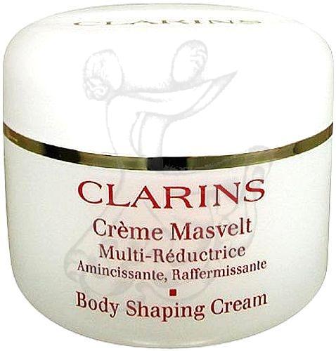 Clarins Body Shaping krém (Redukční telová péče) 200ml