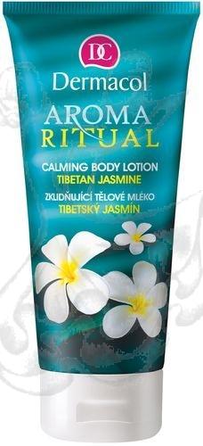 Dermacol Aroma Ritual Calming Body Lotion Tibetan Jasmine (Tibetan jasmin) 200ml