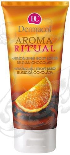 Dermacol Aroma Ritual Harmoniz Body Lotion Belgian Chocolat (Belgian Chocolate) 200ml