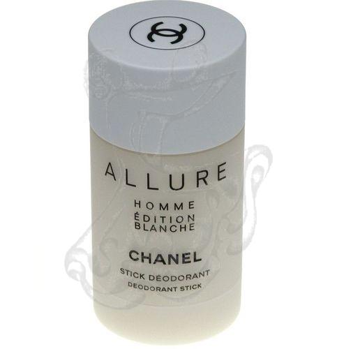 Chanel Allure Edition Blanche 75ml