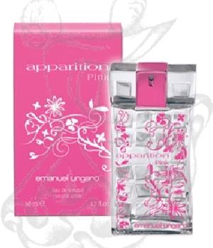 Emanuel Ungaro Apparition Pink 90ml