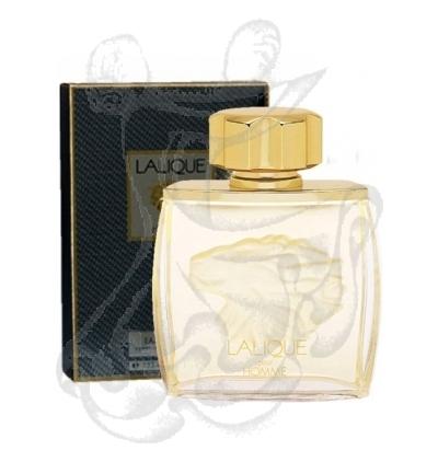 Lalique Pour Homme Lion Tester TESTER 75ml