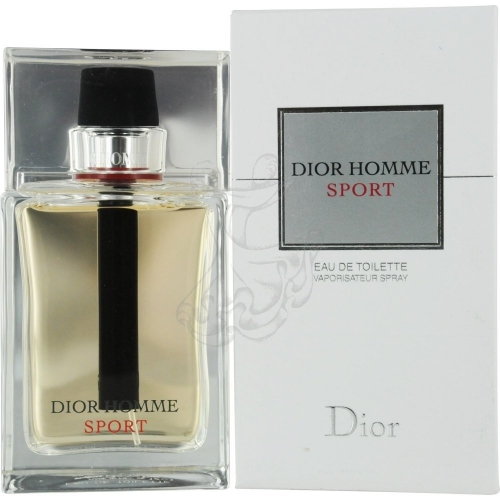 Christian Dior Homme Sport 2012 50ml