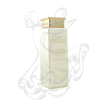 Christian Dior Prestige White Collection Satin Brightening Lotion Tester TESTER 200ml