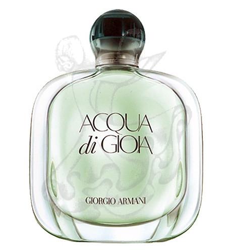 Giorgio Armani Acqua di Gioia Edp 50ml + 75ml telové mlieko + kozmetická taška 50ml