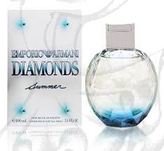 Giorgio Armani Emporio Diamonds Summer Edition 2012 100ml