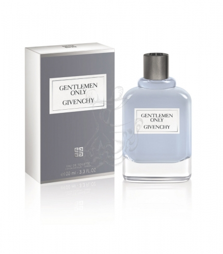 Givenchy Gentleman Only 100ml