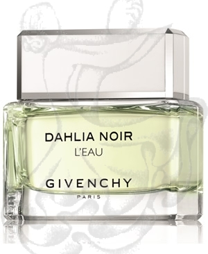 Givenchy Dahlia Noir L´Eau 90ml