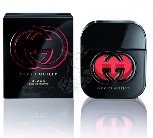 Gucci Guilty Black 75ml