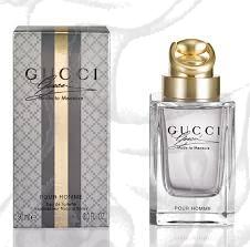 Gucci Made to Measure Edt 90ml + 75ml balzám po holení + 50ml sprchový gél 90ml