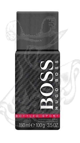 Hugo Boss No.6 Sport 150ml