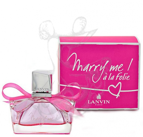 Lanvin Marry Me a la Folie Tester TESTER 50ml