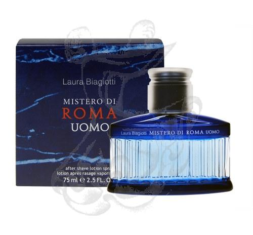 Laura Biagiotti Mistero di Roma 75ml