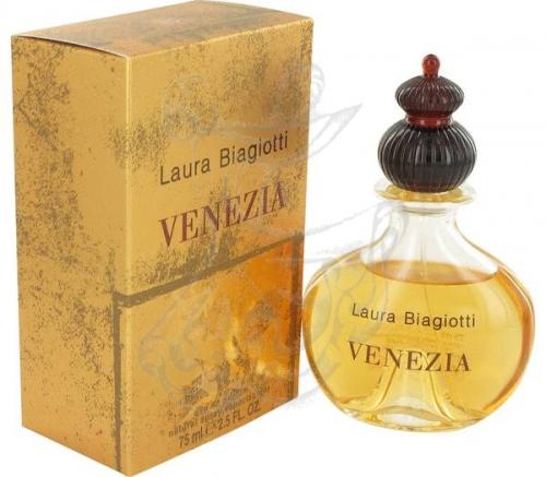 Laura Biagiotti Venezia 2011 50ml