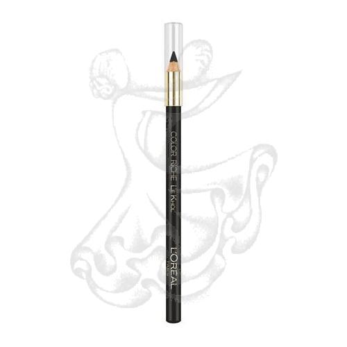 L´Oreal Paris Color Riche Le Khol Eye Pencil 1,2 g 1ml