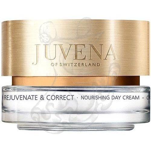 Juvena Rejuvenate & Correct Nourishing Day krém (Normální a suchá pleť) 50ml
