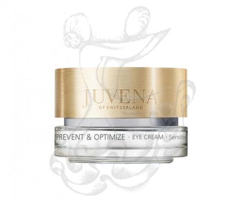 Juvena Skin Optimize Eye krém Sensitive 15ml