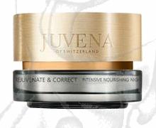 Juvena Rejuvenate & Correct Intensive Night krém (Suchá s velmi suchá pleť) 50ml