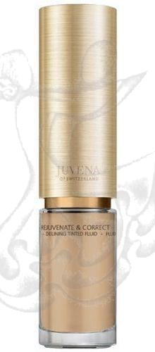 Juvena Rejuvenate & Correct Tinted Fluid Bronze SPF10 50ml