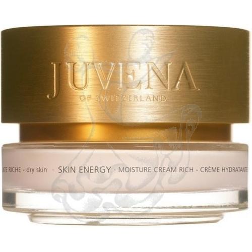 Juvena Skin Energy Moisture krém Rich Day Night (Suchá pleť) 50ml