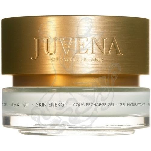 Juvena Skin Energy Aqua Recharge gél Day Night 50ml