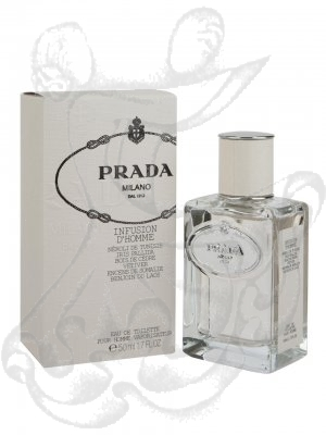 Prada Infusion D´ Homme Tester TESTER 100ml