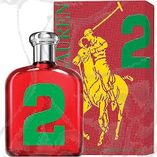 Ralph Lauren Big Pony 2 Tester TESTER 125ml