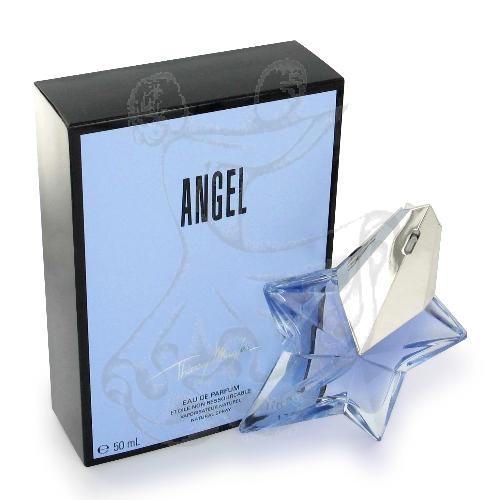 Thierry Mugler Angél (The Reffilable Comets) 80ml