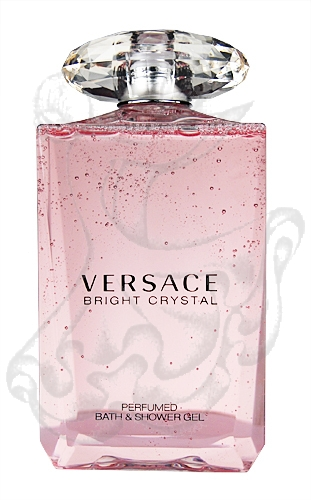 Versace Bright Crystal 200ml