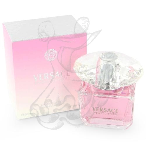Versace Bright Crystal 50ml