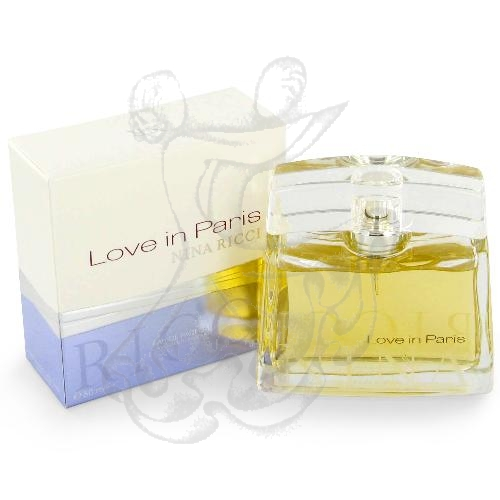 Nina Ricci Love in Paris Tester TESTER 50ml