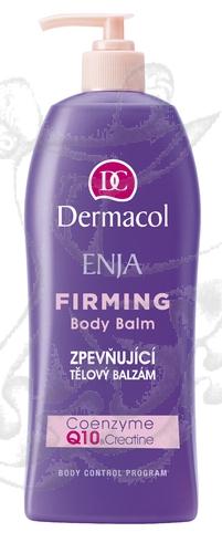 Dermacol Enja Firmiming Body Balm 400ml