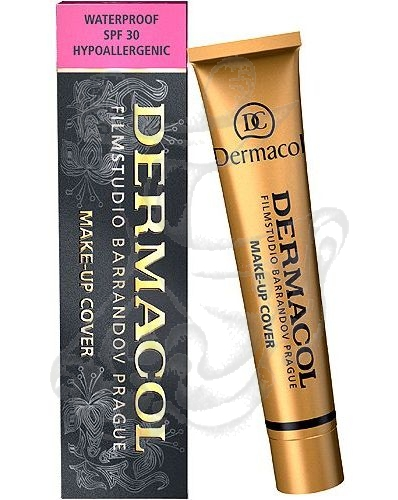 Dermacol Make-Up Cover 209 30 g 30ml