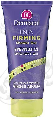 Dermacol Enja Firming Shower gél (tuba) 200ml