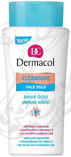 Dermacol Cleansing Face Milk 200ml