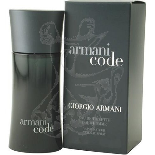 Giorgio Armani Black Code Edt 75ml + 75ml balzám po holení + 75ml sprchový gél 75ml