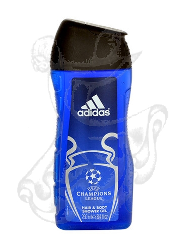 Adidas UEFA Champions League 250ml