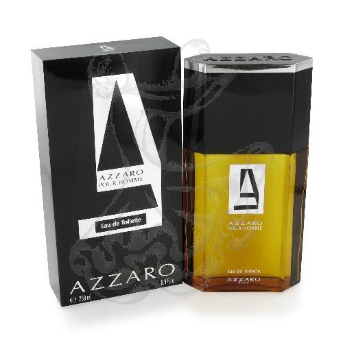 Azzaro Pour Homme (Naplniteľný) 100ml