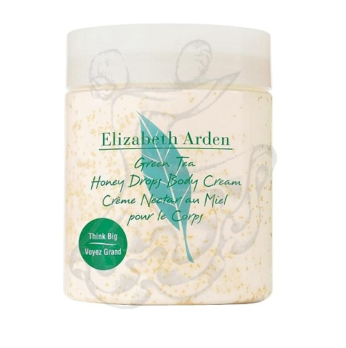 Elizabeth Arden Green Tea (Honey Drops) 400ml