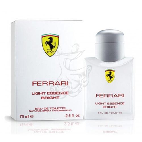 Ferrari Light Essence Bright 75ml