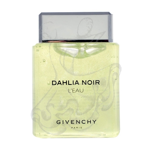Givenchy Dahlia Noir L´Eau 200ml