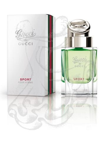 Gucci By Gucci Sport Edt 90ml + 30ml Edt 90ml