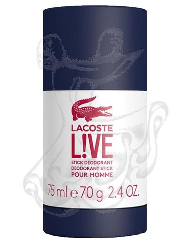 Lacoste Live 75ml