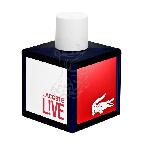 Lacoste Live Tester TESTER 100ml